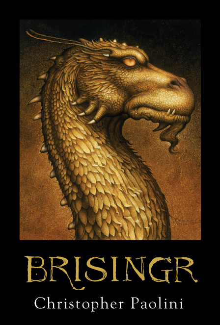 Brisingr (Unabridged) Part 1