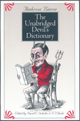 The Devil s Dictionary