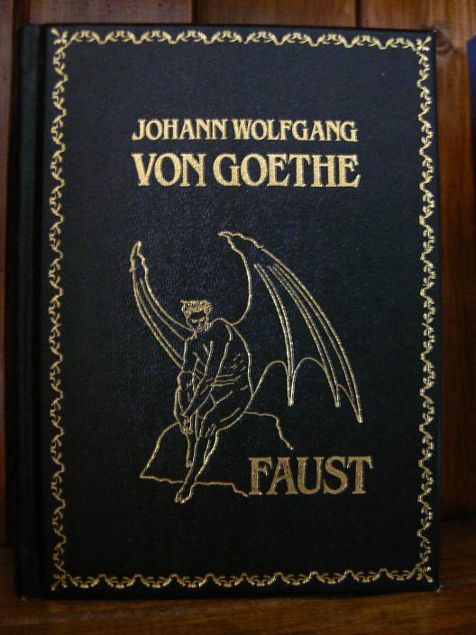 a literary analysis of faust by goethe It looks like you've lost connection to our server please check your internet connection or reload this page.