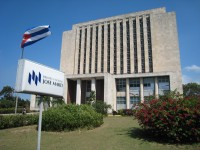 National Library of Cuba