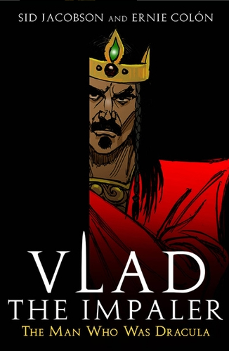Vlad the Impaler Book