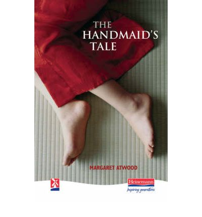 Handmaids tale power and control