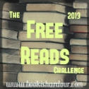 BA's Free Reads Reading Challenge. Grab me!