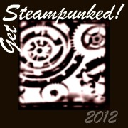 Get Steampunked! 2012