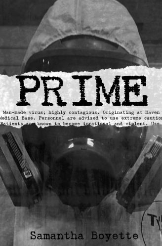 Prime by Samantha Boyette