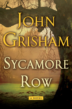 Sycamore Row by John Grisham