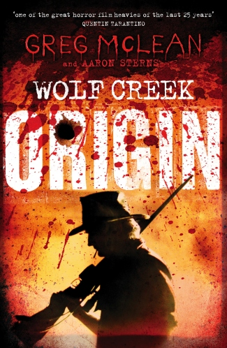 Wolf Creek: Origin