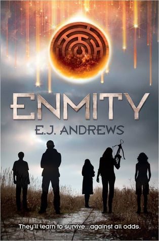 Enmity by E.J. Andrews