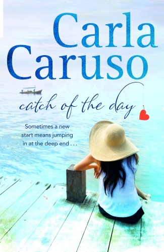 Catch-of-the-Day-by-Carla-Caruso-book-cover