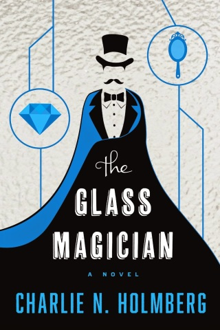 The Glass Magician